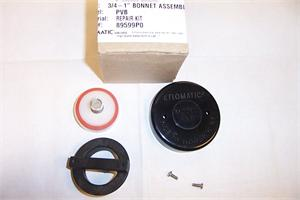 Flomatic Bonnet Assembly Kit Fits Mode 9534 3 4 Quot Pvb Or